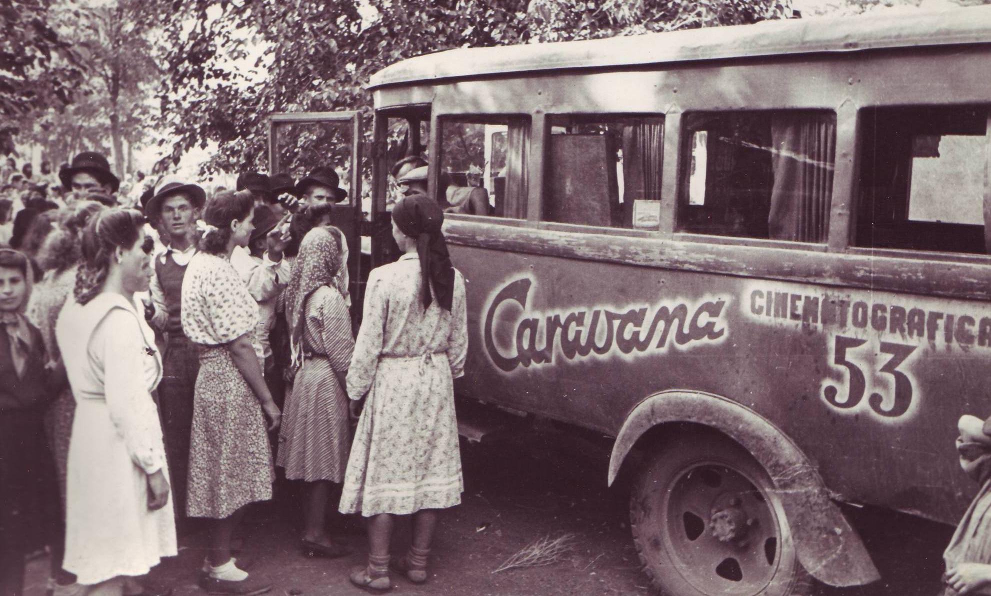 1950_Caravana